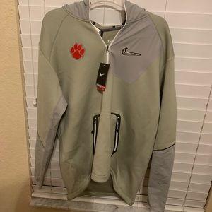 Nike Clemson College Football Playoff Jacket